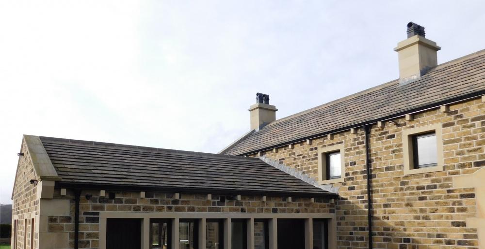 Sandstone Roofing