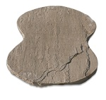 Natural Sandstone Stepping Stones