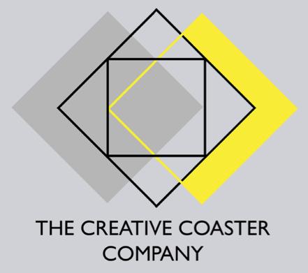 The Creative Coaster Company Logo