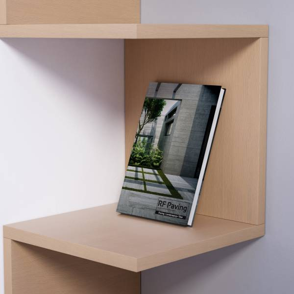 RF Landscape Paving Brochure